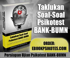 Ebook Psikotest